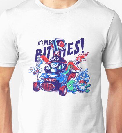 It's Me Bitches Unisex T-Shirt