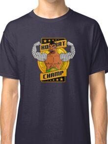 Kombat Champ Classic T-Shirt