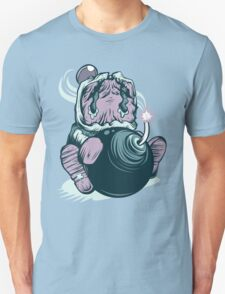 Bamber Man Last Stand T-Shirt