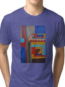 Northwest Coast Tri-blend T-Shirt