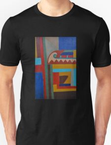 Northwest Coast Unisex T-Shirt