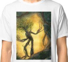 La caverne de l'ent Classic T-Shirt
