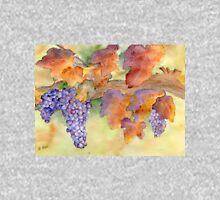 Fall Grape Harvest Unisex T-Shirt