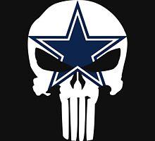 Dallas Cowboys Punisher Unisex T-Shirt