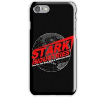 Stark Industries iPhone Case/Skin