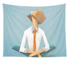 """Solution"" Tomek Biniek Wall Tapestry"