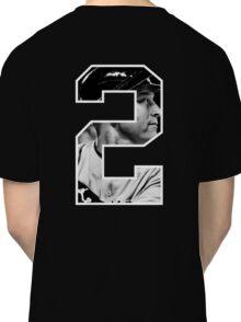 Derek Jeter 2 Classic T-Shirt
