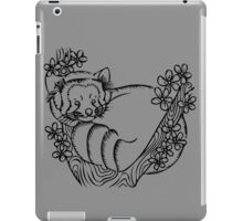 In the Cherry Blossoms iPad Case/Skin