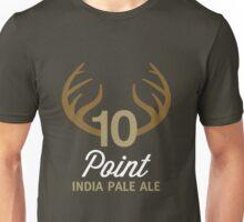 10 Point IPA Unisex T-Shirt