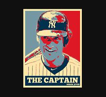 Derek Jeter The Captain OB Unisex T-Shirt