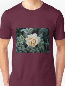 Rose and Frost Unisex T-Shirt