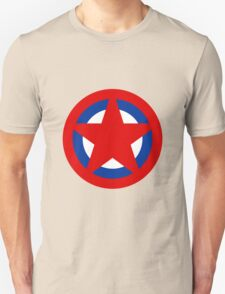 Soviet Air Forces Roundel T-Shirt