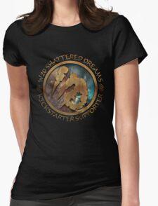 Kickstarter: W20 Changing Breeds T-Shirt