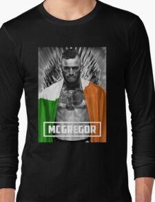 McGregor Long Sleeve T-Shirt
