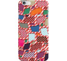 Cute and pretty desyng candy style  iPhone Case/Skin