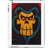 Obey Your New Master iPad Case/Skin