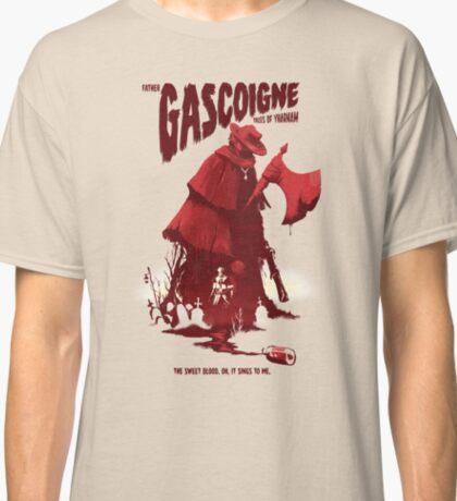 Father Gascoigne Classic T-Shirt