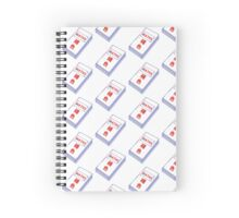 Aesthetic Maths Spiral Notebook