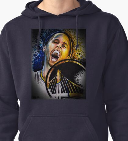 Most Valuable Warrior Pullover Hoodie