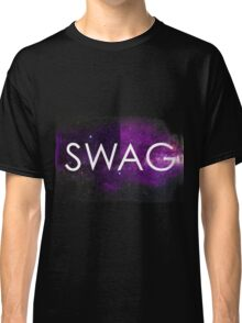 Hipster SWAG Classic T-Shirt