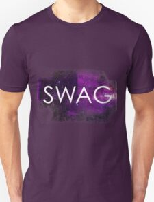 Hipster SWAG Unisex T-Shirt