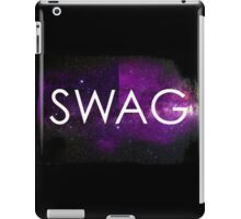 Hipster SWAG iPad Case/Skin