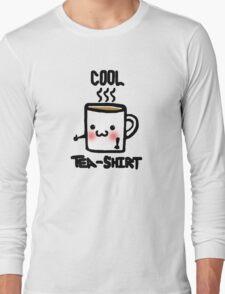 Cool Tea-Shirt  Long Sleeve T-Shirt