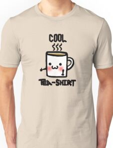Cool Tea-Shirt  Unisex T-Shirt