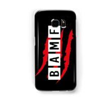 #BAMF Samsung Galaxy Case/Skin