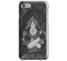 Bird Seed: Lessons Learned iPhone Case/Skin