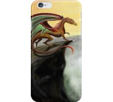 """Guardian of the Valley"" - Digital painting iPhone Case/Skin"