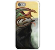 """""""Guardian of the Valley"""" - Digital painting iPhone Case/Skin"""