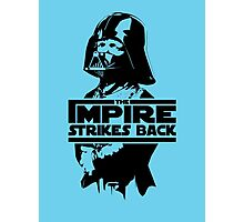 The IMPire Strikes Back Photographic Print