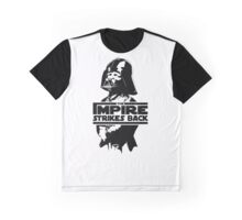 The IMPire Strikes Back Graphic T-Shirt
