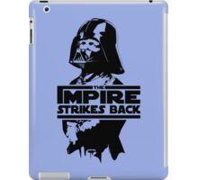 The IMPire Strikes Back iPad Case/Skin