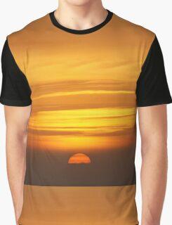 The Rising Sun Graphic T-Shirt