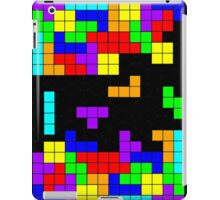 Tetris Making Tetris Fall iPad Case/Skin