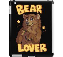 Bear Lover iPad Case/Skin