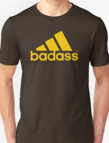 Badass Sports T-Shirt