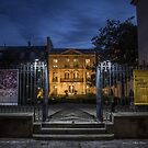 Paris by night  by Bokeh  Photography