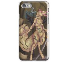 Rosemary in the Woods iPhone Case/Skin