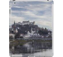 Salzburg Beauty iPad Case/Skin