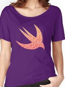 Swift Women's Relaxed Fit T-Shirt