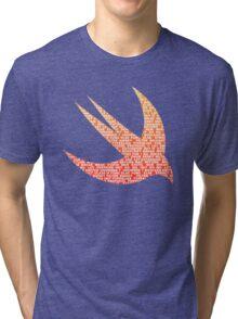 Swift Tri-blend T-Shirt