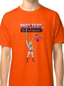 "The Weekly Planet ""He""-shirt  Classic T-Shirt"