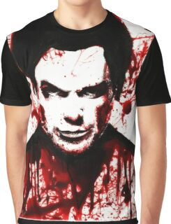 Dexter Morgan Graphic T-Shirt