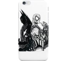 Bros B|  iPhone Case/Skin