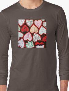 Valentine '16 Long Sleeve T-Shirt