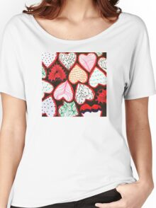 Valentine '16 Women's Relaxed Fit T-Shirt