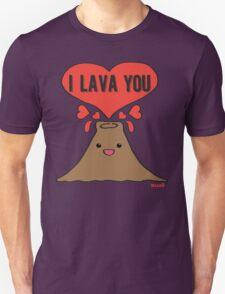 Lava Love T-Shirt